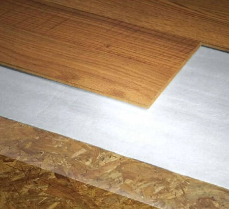 Shaw 2 In 1 Pro Underlayment for Engineered Hardwood - 200 Sq. Ft.