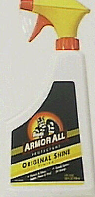 Armor All Original Rubber/Plastic Protectant 28 oz.