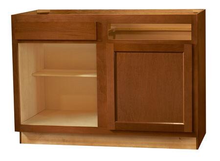 Glenwood Base Corner Cabinet 48BC