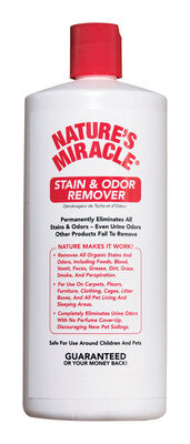 Nature's Miracle 32 oz. Stain and Odor Remover