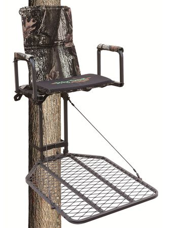 Big Dog III Treestand