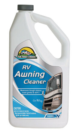 Camco Full Timer's Choice RV Awning Cleaner 32 oz. 1 pk