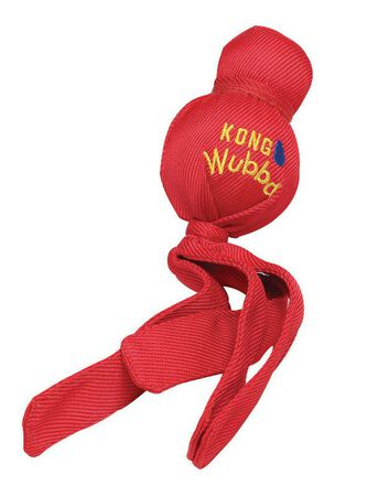 Kong For Dog Chew Wubba Dog Chew Toy