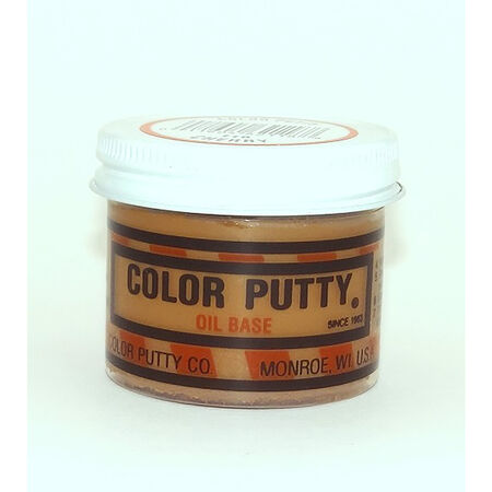 Color Putty Cherry Wood Filler 16 oz.