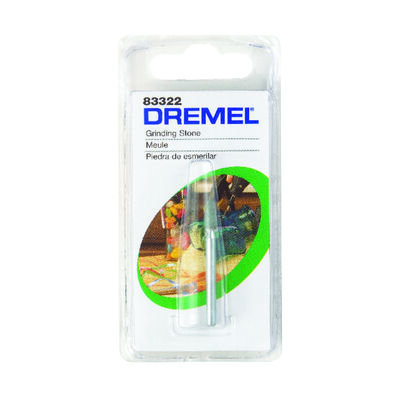 Dremel 1/8 in. Dia. Silicon Carbide Grinding Stone