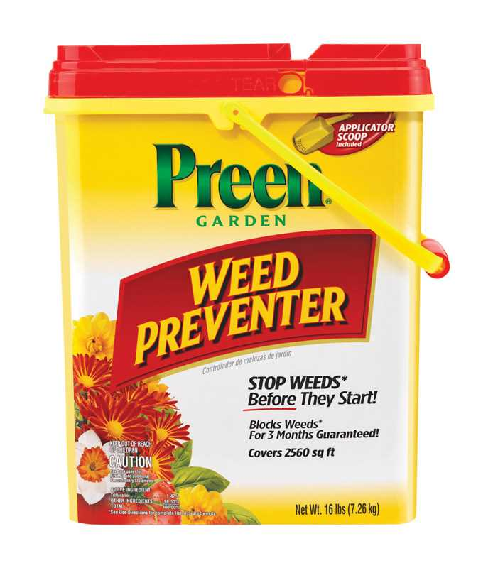 Weed and Vegetation Killers