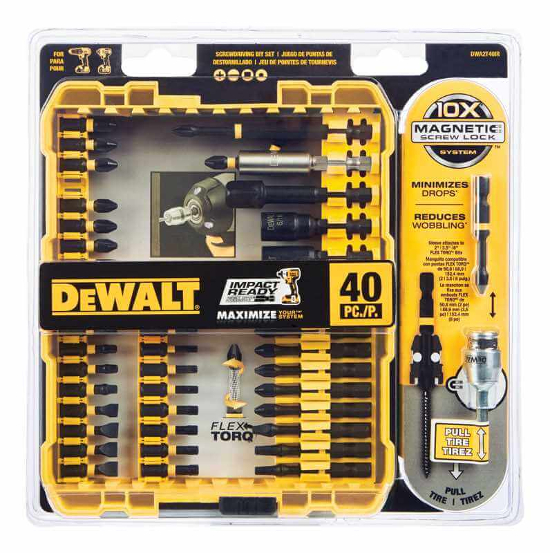 Power Tool Accessories