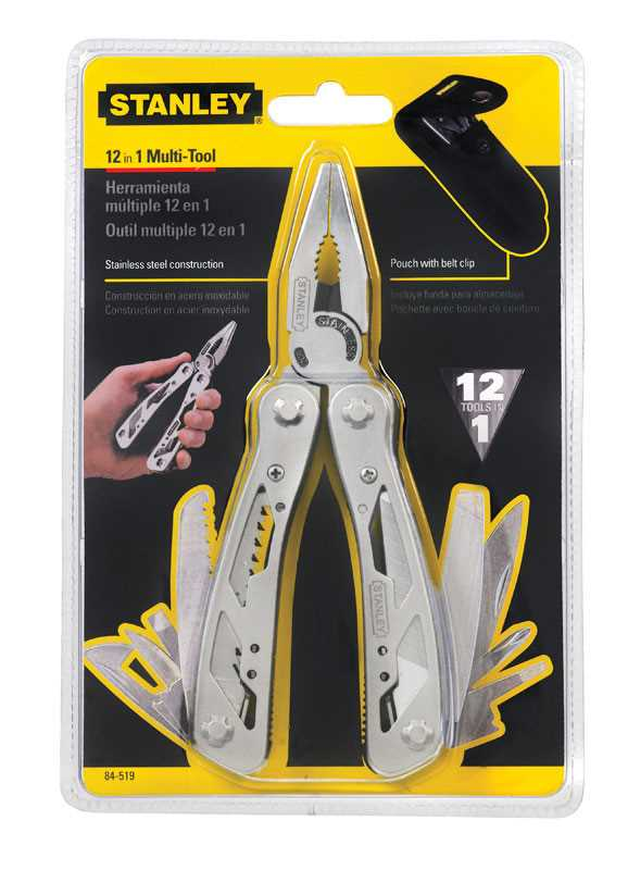 Hand Multitools