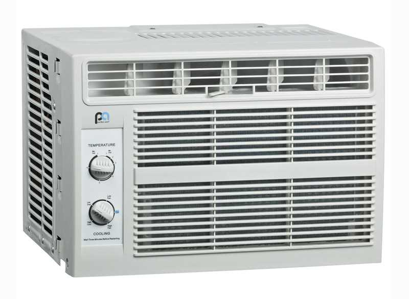 Air Conditioners and Coolers